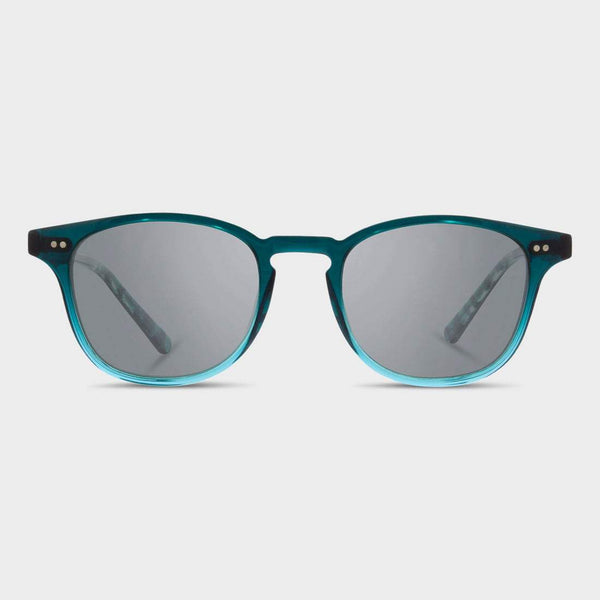 product: Shwood Kennedy Deep Sea/Grey