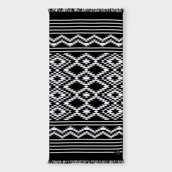 product: Slowtide Badland Towel Black