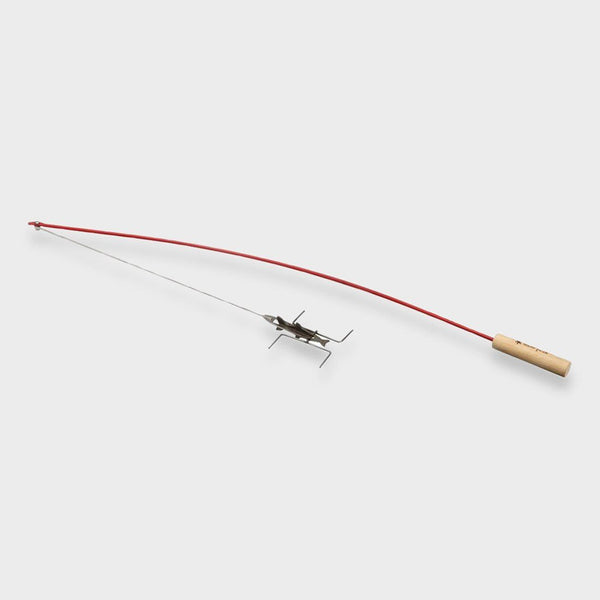 product: Snow Peak BBQ Rod