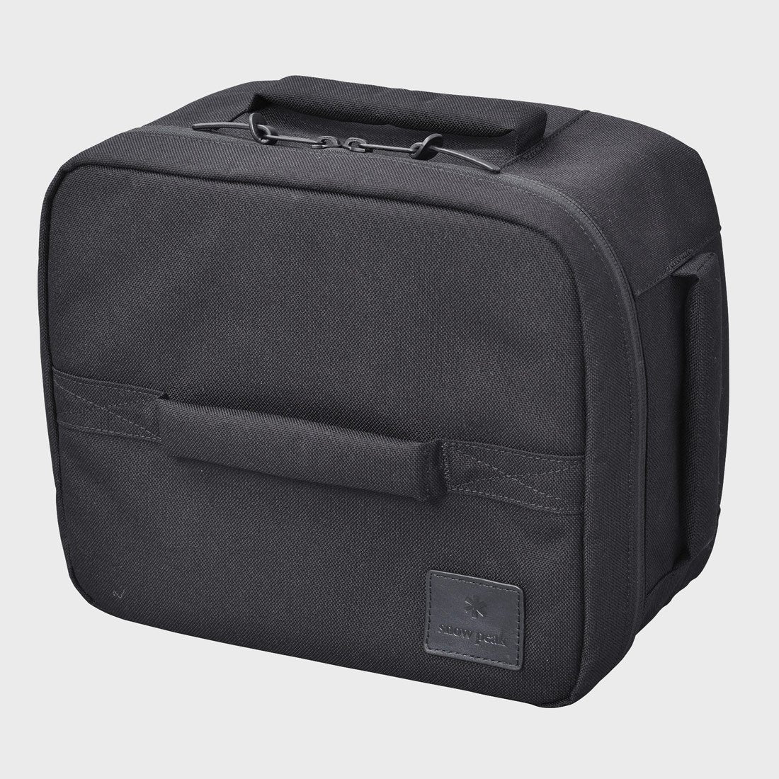 Snow Peak Day Camp System Gear Case Black