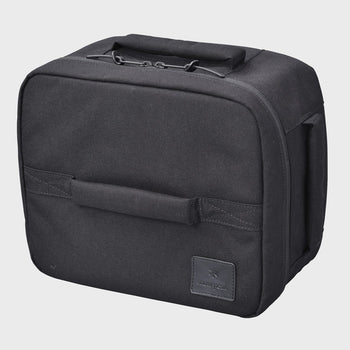 product: Snow Peak Day Camp System Gear Case Black