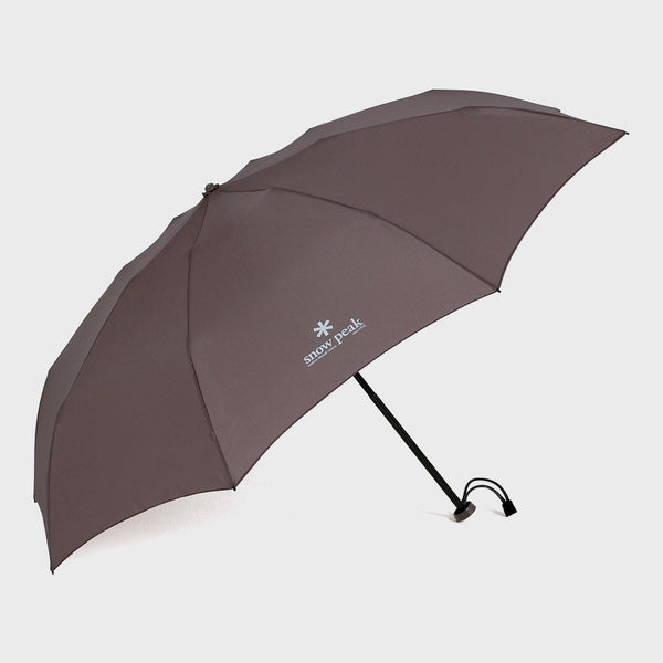 product: Snow Peak Ultralight Umbrella Gray