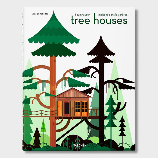 product: Taschen Tree Houses - Fairy Tale Castles in the Air