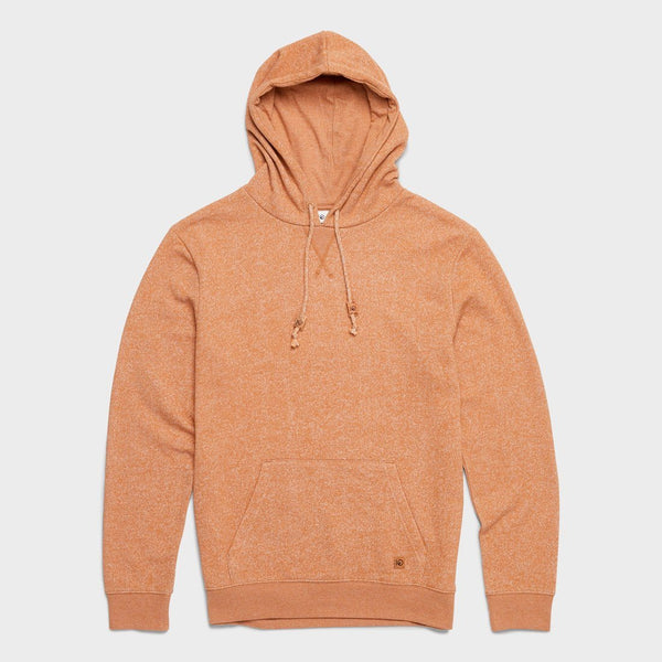 product: Tentree Parksville Hoodie Brown Sugar