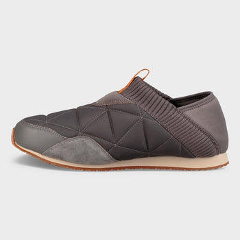 product: Teva Ember Moc Charcoal grey