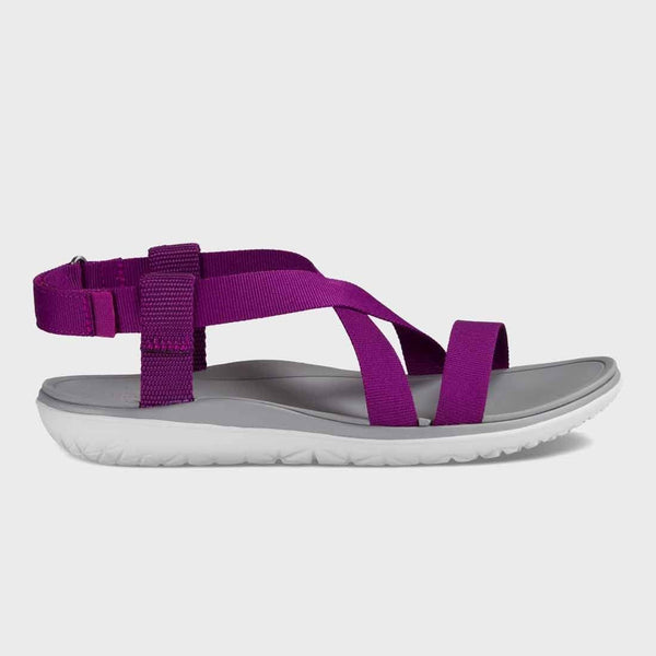 product: Teva W Terra-Float Livia Dark Purple
