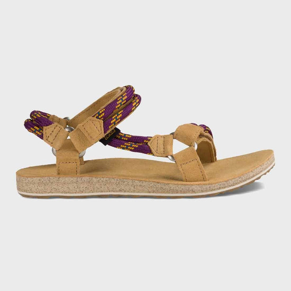 product: Teva W Original Universal Rope Dark Purple