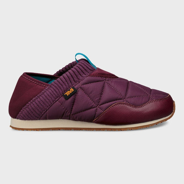 product: Teva Women's Ember Moc Fig