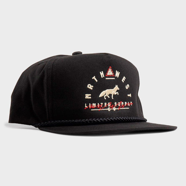 product: The Great PNW Alto Hat Black