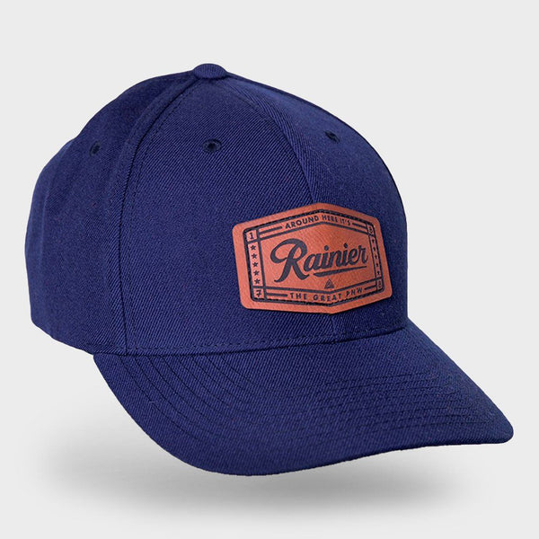 product: The Great PNW Barley Hat Navy