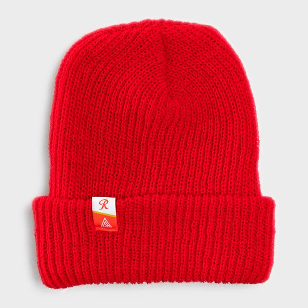 product: The Great PNW Duo Beanie Red
