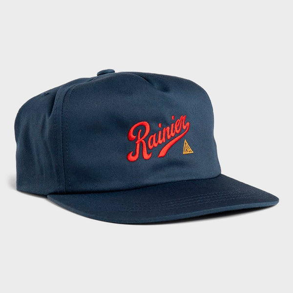 product: The Great PNW Golden Hat Navy