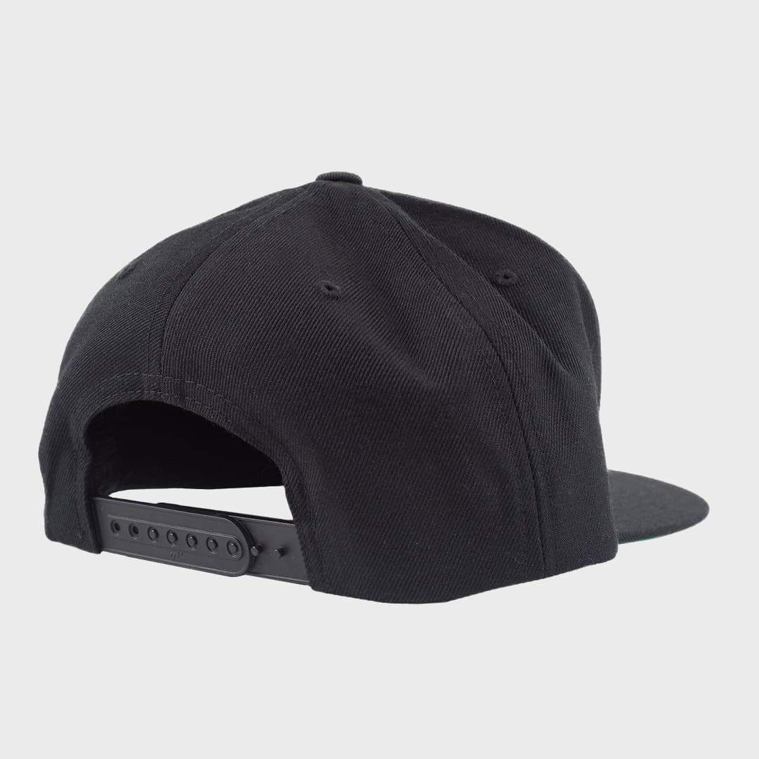 0b9a0e462cf ... product  The Great PNW Miller Snap Back Cap Black