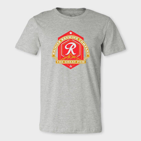 product: The Great PNW RBCO T-Shirt Athletic Heather