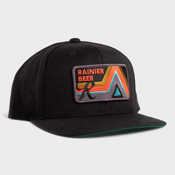 product: The Great PNW Summit Hat Black