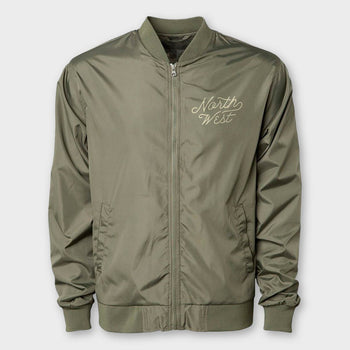 product: The Great PNW Survey Bomber