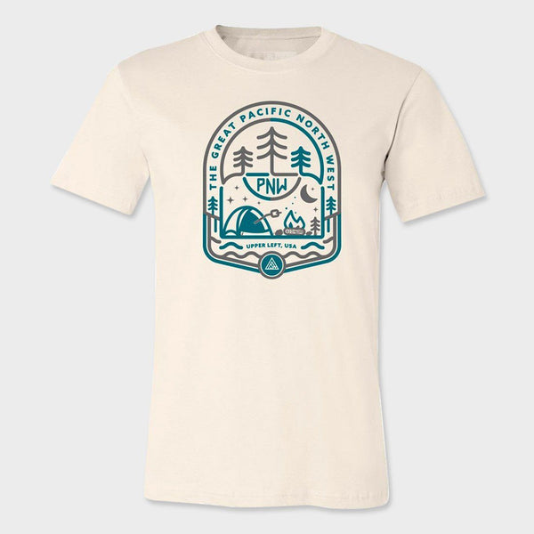 product: The Great PNW Tristate Tee