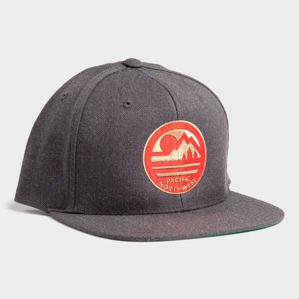 product: The Great PNW Wheeler Hat