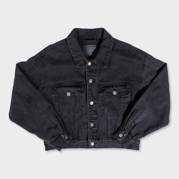 product: Thrills Women's Jessie Jacket Faded Black