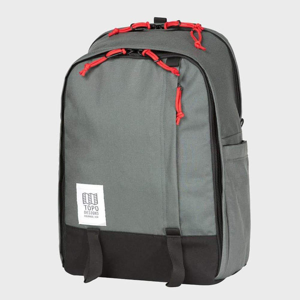 product: Topo Designs Core Pack Charcoal