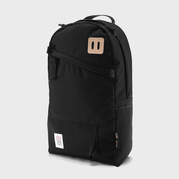 product: TOPO Designs Daypack Black