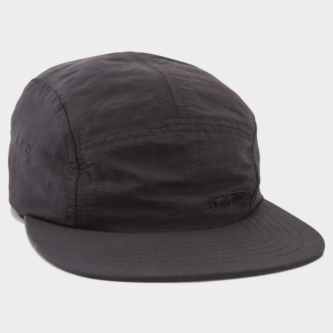 TOPO Designs Nylon Camp Hat Black