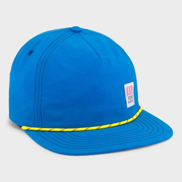 product: Topo Designs Cord Cap Royal