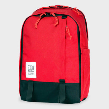 product: Topo Designs Core Pack Red
