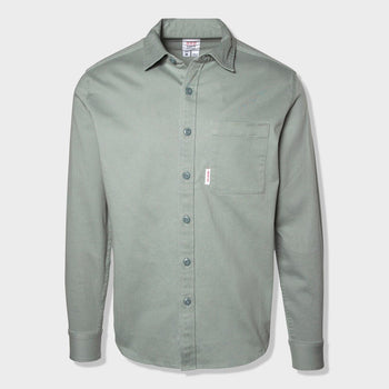 product: Topo Designs Dirt Shirt Stone