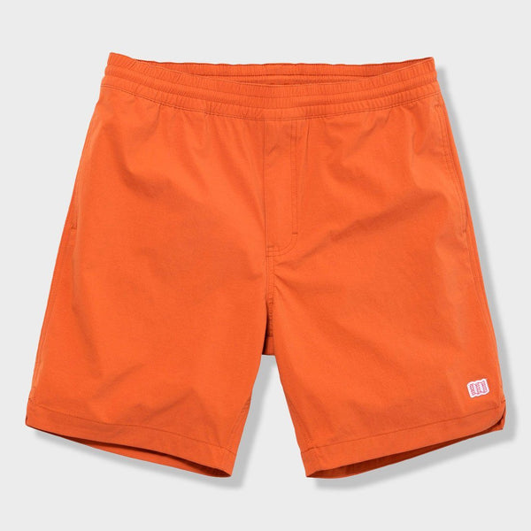 product: Topo Designs Global Shorts Clay