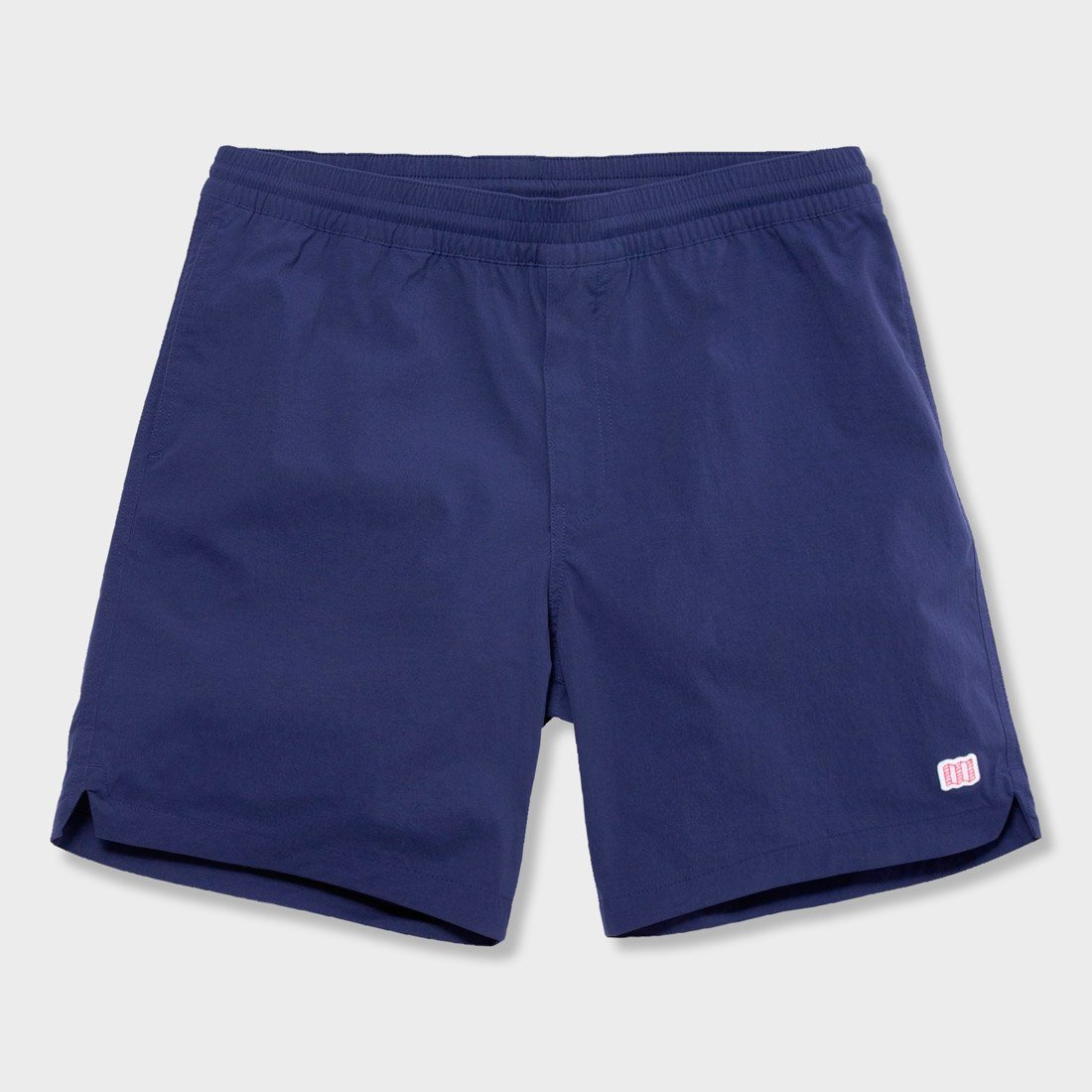 Topo Designs Global Shorts Navy