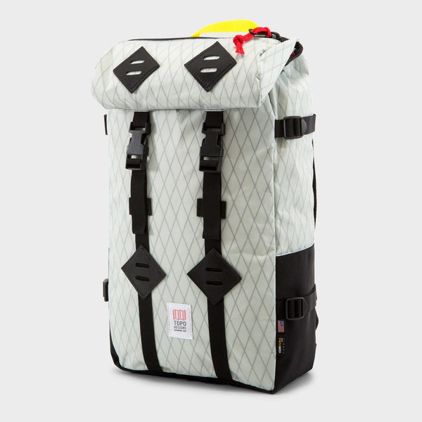 product: Topo Designs Klettersack X-Pac