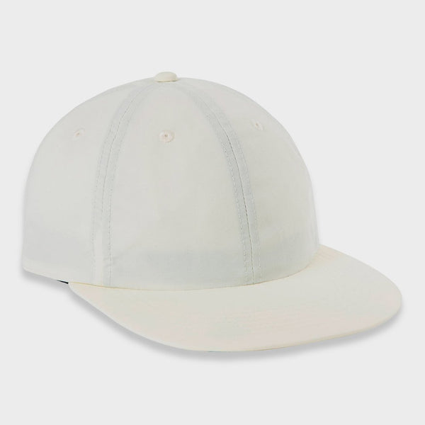 product: Topo Designs Nylon Ball Cap Natural