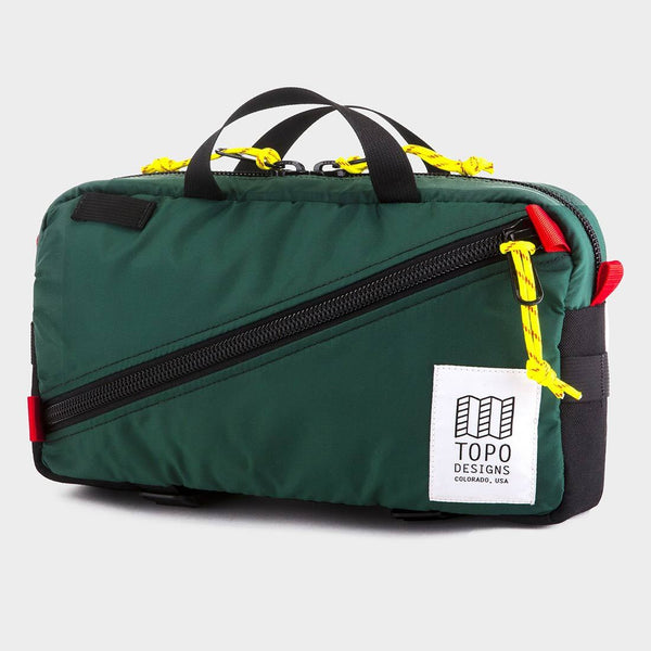 product: Topo Designs Quick Pack Forest