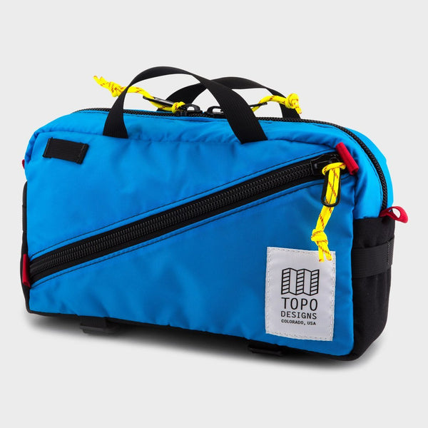 product: Topo Designs Quick Pack Royal