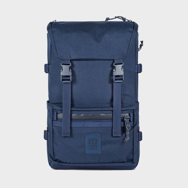 product: Topo Designs Rover Pack - Tech Navy