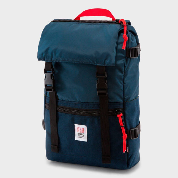 product: Topo Designs Rover Pack Navy
