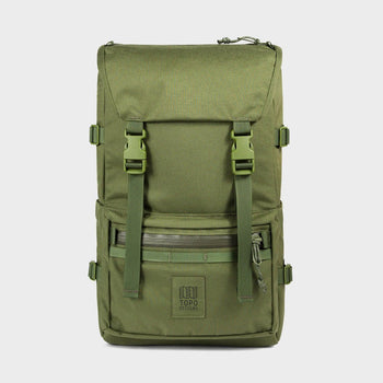product: Topo Designs Rover Pack - Tech Olive