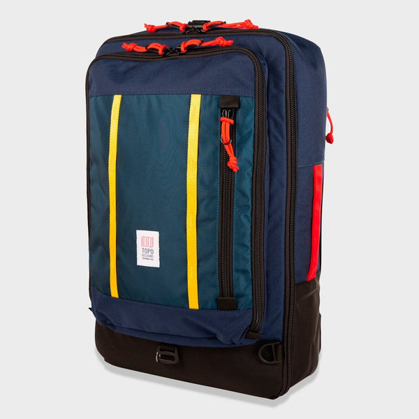product: Topo Designs Travel Bag 30L Navy