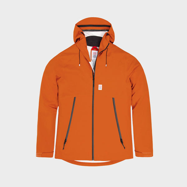 product: Topo Designs Women's Global Jacket Clay