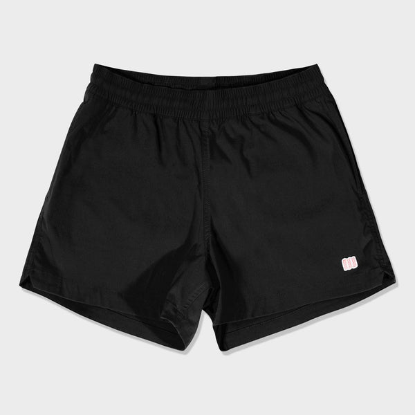 product: Topo Designs Women's Global Shorts Black