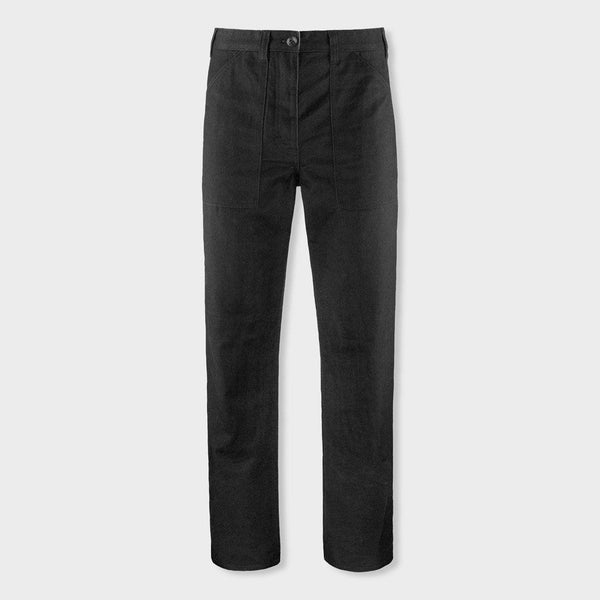 product: Topo Designs Women's Field Pant Black