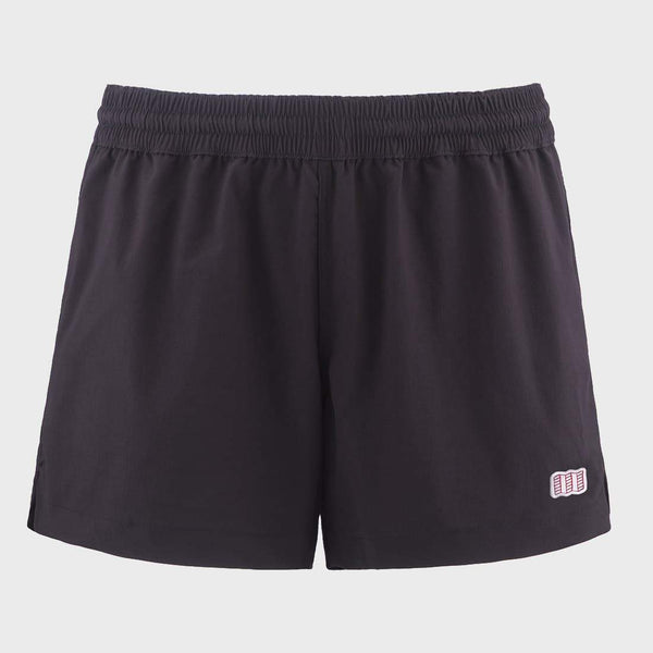 product: Topo Designs Women's Global Short Black