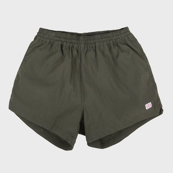 product: TOPO Designs Global Shorts Olive