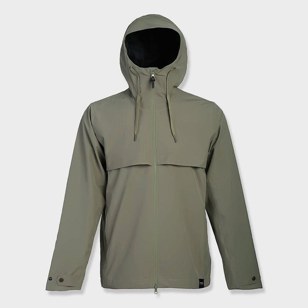 product: Tretorn Sphere Jacket Seagrass