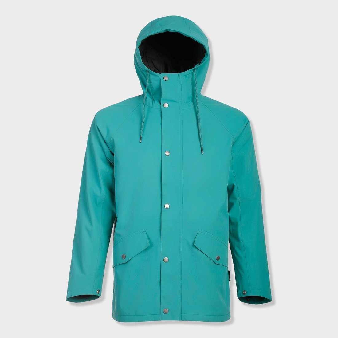 Tretorn Wings Woven Padded Jacket Arctic Green