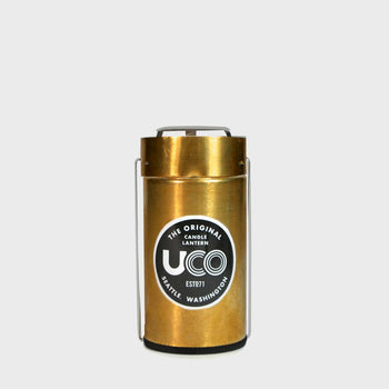 product: UCO Candle Lantern Brass