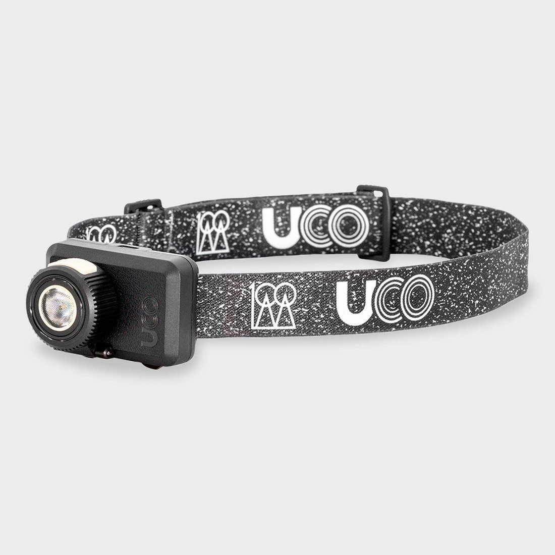 Uco Gear Hundred Headlamp Static