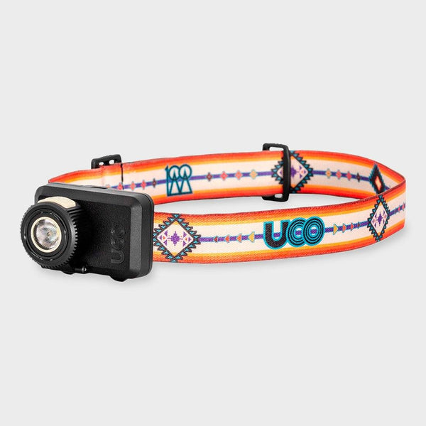 product: UCO Hundred Headlamp Tribal