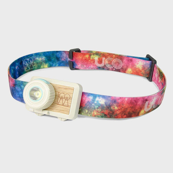 product: UCO Hundred Headlamp Cosmic